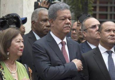 Líderes políticos dan su respaldo a nexos entre República Dominicana y China