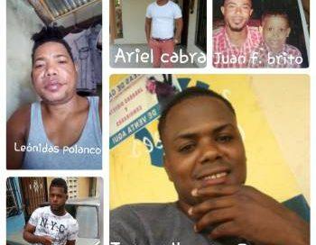 """""""Estas preocupaciones me tienen mal"""", dice padre de desaparecido en viaje ilegal"""