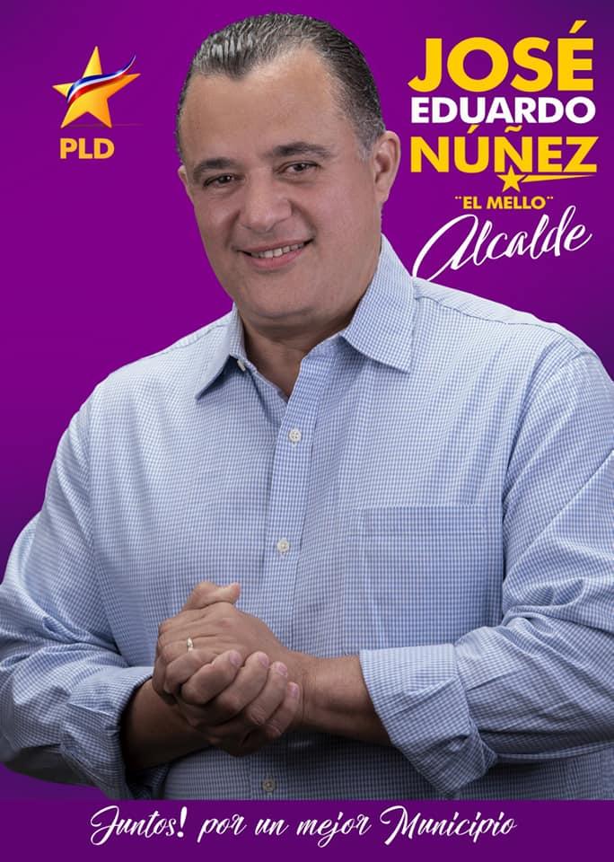 "JOSE EDUARDO NÚÑEZ  "" ALACALDE """