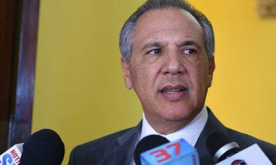 Peralta asegura Danilo Medina es el único político que ganaría elecciones en primera vuelta en 2020