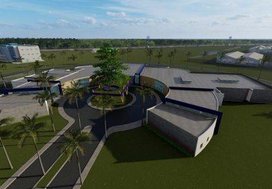 Comienza construcción de nueva cárcel La Victoria, que albergará 8,788 presos