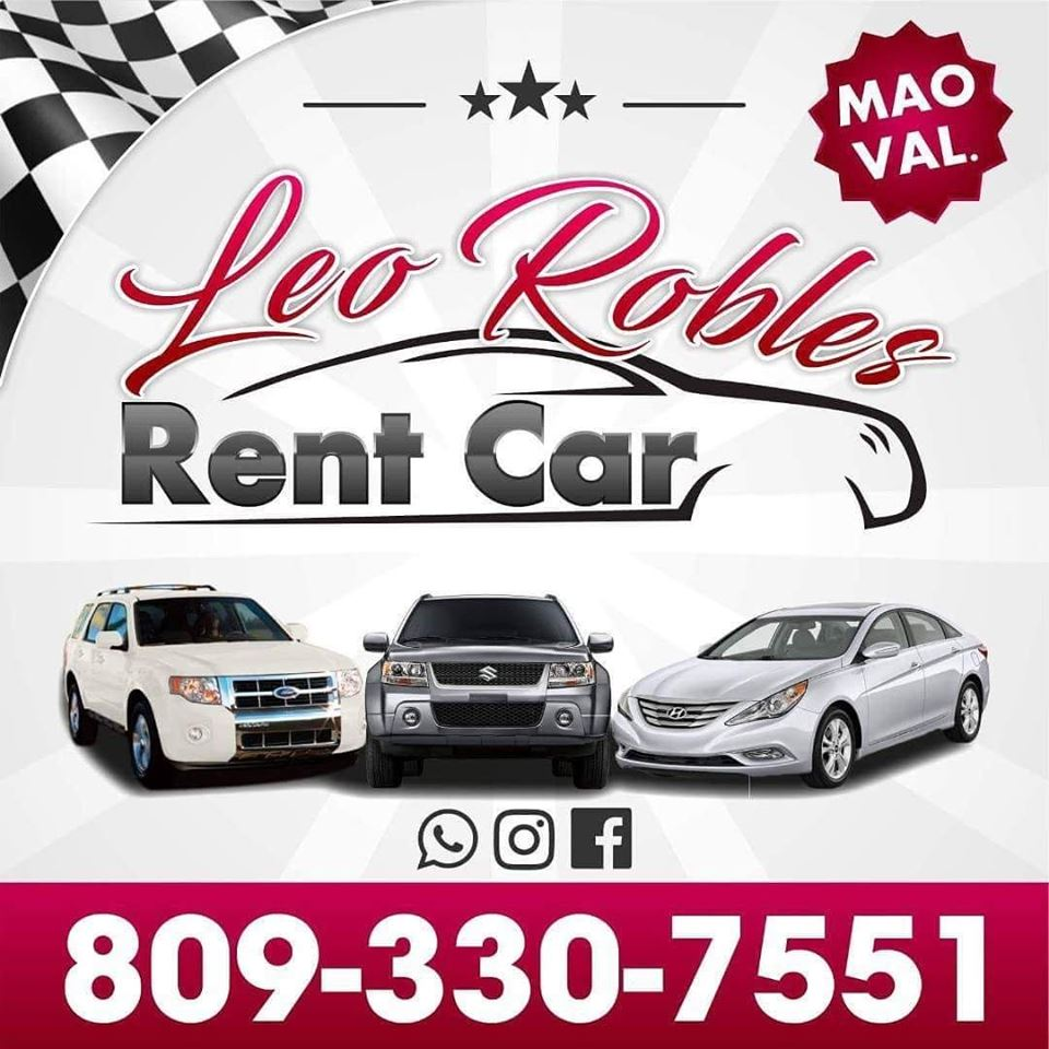 Leo Robles Rent Car