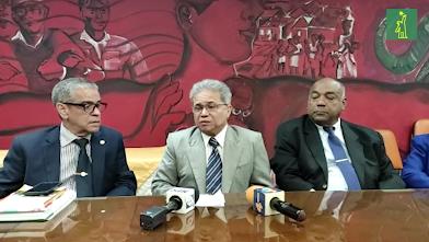 Presidente del Colegio Médico advierte el país no está preparado para enfrentar el coronavirus.