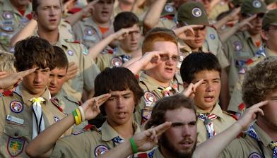 12 mil niños fueron  abusados  sexualmente  en 72 años en EE:UU las demandas masivas que llevaron a los Boy Scouts a la bancarrota según la organización de los Boy Scouts of America (BSA).