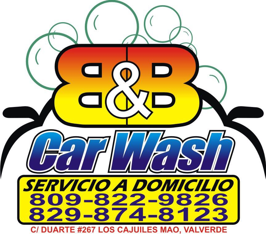 B&B CAR WASH