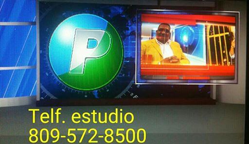 Programa  de Tv Puntualizando de 9 a 10 pm por el 8 de Mao Cable Visión.