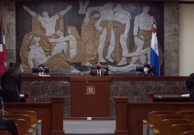 Anuncian medidas para normalizar las labores de los tribunales dominicanos