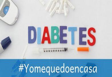 La diabetes aumenta hasta tres veces el riesgo de morir por covid-19