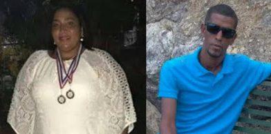 Continúan los feminicidios: Hombre mata mujer y luego se suicida.