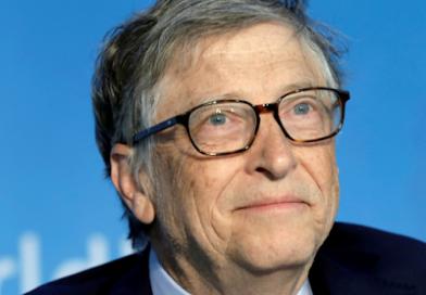 """Bill Gates admite que las primeras vacunas contra el coronavirus podrían """"no ser perfectas""""."""