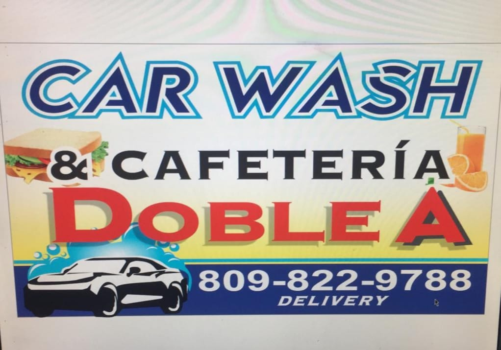 CAR WASH DOBLE A