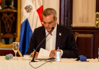 "Presidente opina se han multiplicado ""problemas históricos"" de Rep. Dom."