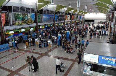 RD hará pruebas de COVID-19 gratis a turistas que regresen a EE.UU.