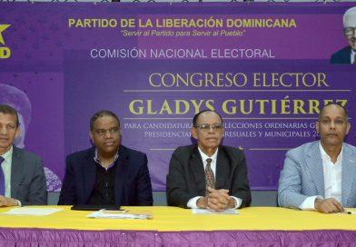 Dan inicio  elecciones internas PLD para escoger miembros Comité Central
