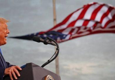 Donald Trump ya piensa en volver a la política tras ser absuelto