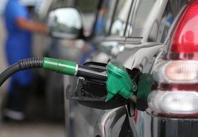 Gobierno sube de nuevo precios de los combustibles para semana del 8 al 14