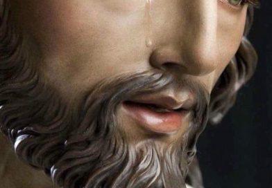 Lectura del santo evangelio según san Mateo (6,19-23)