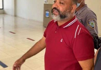 Tres meses de prisión preventiva le fueron dictada al líder del FALPO Ruben Mercado.