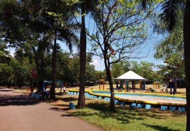 Vías internas parque Mirador Sur solo serán utilizadas para caminar o correr.