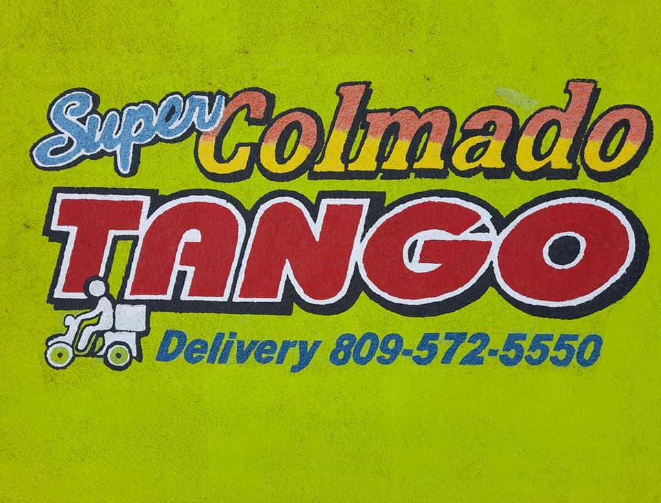 COLMADO TANGO EN LAS 300