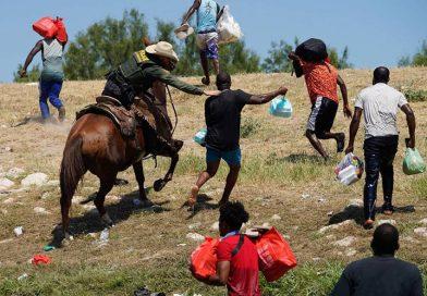 Gobierno haitiano impactado por trato inhumano compatriotas EU